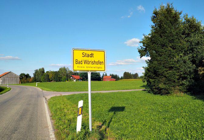Bad Wörishofen
