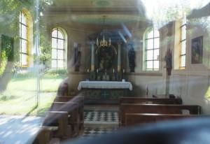 Irpisdorf Chapel