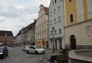 Kaufbeuren Altstadt